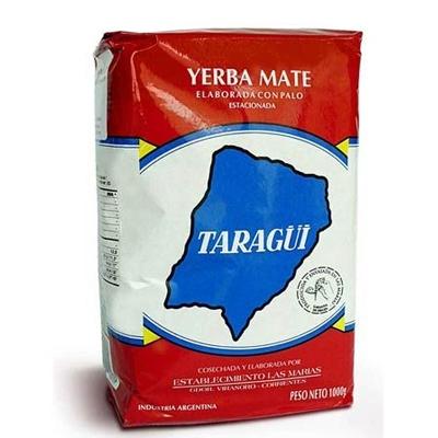 Mate tea Taragui Elaborada, 500g